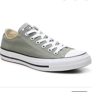Converse Chuck Taylor All-Star Olive Green